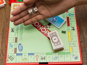 How To Set Up A Monopoly Game  9 Steps  With Pictures