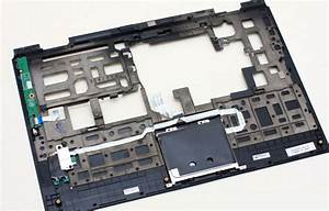 Lenovo Thinkpad X1 Carbon Disassembly
