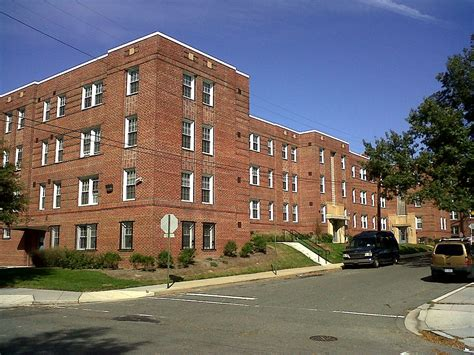 Appartments In by Fort View Apartments