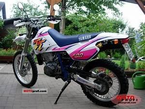Yamaha Tt 600 S : 1997 yamaha tt 600 s moto zombdrive com ~ Jslefanu.com Haus und Dekorationen