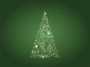 1500x500 Christmas Tree Twitter Header Photo