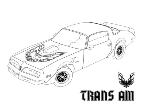 Trans Am Country