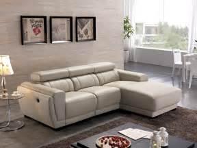 Electric Recliner Sofa Bed