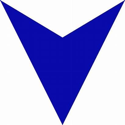 Arrow Down Pointing Svg Arrows Symbols Wikipedia
