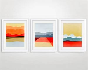 modern wall art prints wallartideasinfo With wall art prints