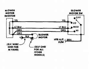 1985 Chevrolet Chevy Diagram Truck Wiring
