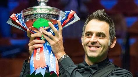 Ronnie wins 6th world title at world snooker championship 2020 final frame short form +ceremony.ronnie o'sullivan claimed his 6th world championship title. World Snooker Championship 2020: Ronnie O'Sullivan wins ...