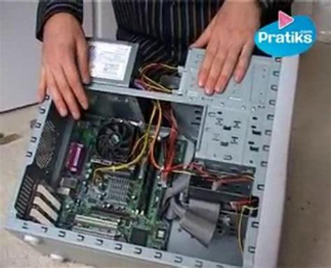 description de l unit 233 centrale d un ordinateur pratiks