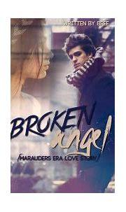 Chapter Two~ | Broken Angel [Marauders Era Love Story]
