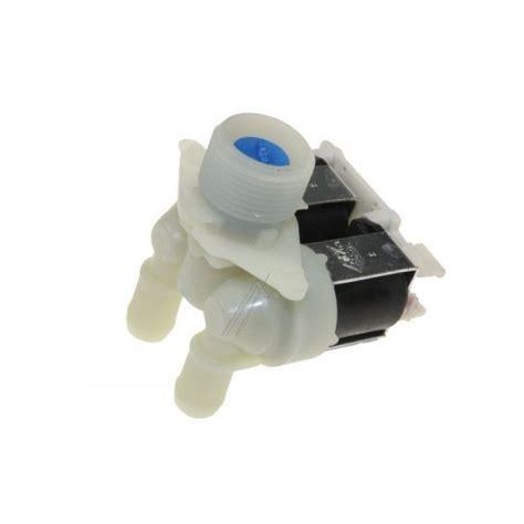 electrovanne alimentation eau pour lave linge whirlpool r 233 f d932798 lavage lave