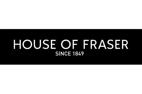 House Of Fraser Reveals 5year Vision, Encompassing Brands
