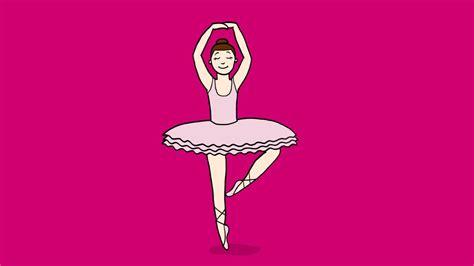 choregraphie facile a apprendre moderne apprendre 224 dessiner une danseuse classique
