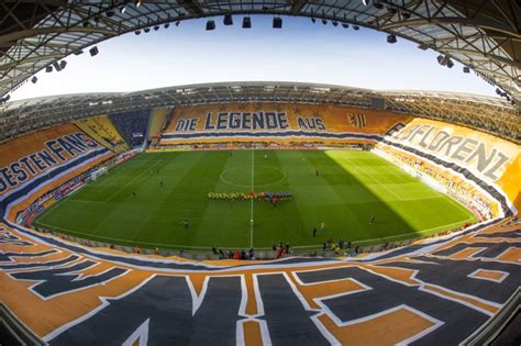 V., commonly known as sg dynamo dresden or dynamo dresden, is a german football club in dresden, saxony. Away Days: Football Army Dynamo Dresden - Between Distances