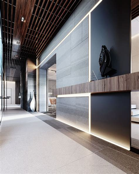 point  nature  behance   modern home interior