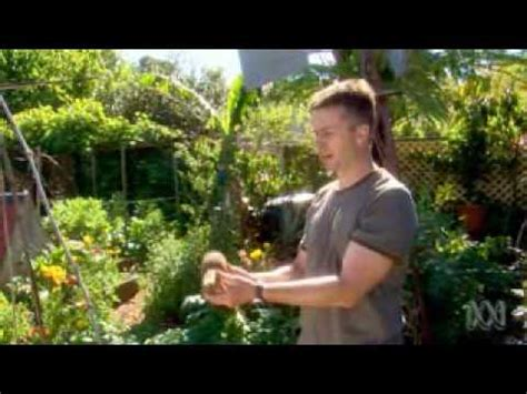 create  beautiful edible landscape tim robson