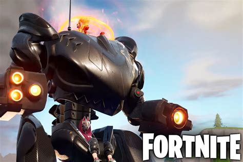 fortnite epic games removes brute mechs  outrage
