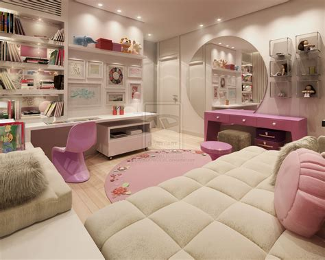cool room decorating ideas for teenage girls room