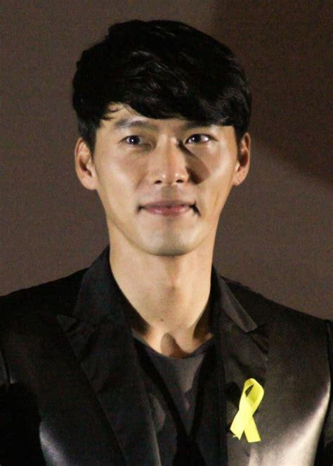 hyun bin height weight age body statistics healthy celeb