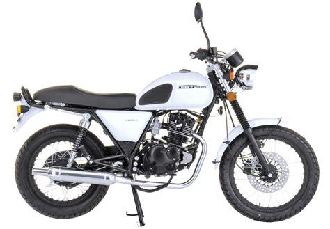 125cc Direct Bikes Storm Motorbike