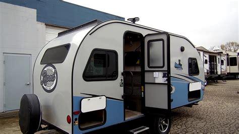 pod   forestriver travel trailer camping