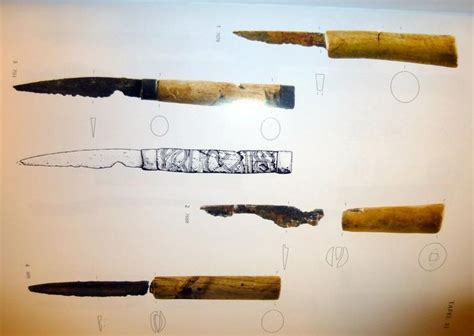 397 Best Viking Knife And Seax Images On Pinterest