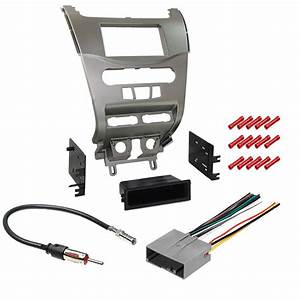 Gskit370 Car Stereo Installation Kit For Ford 2008