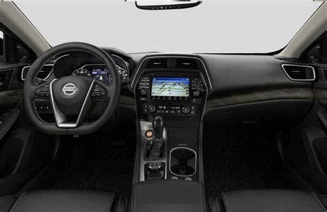 Maxima 2016 Horsepower by 2017 Nissan Maxima 300 Horsepower Engine