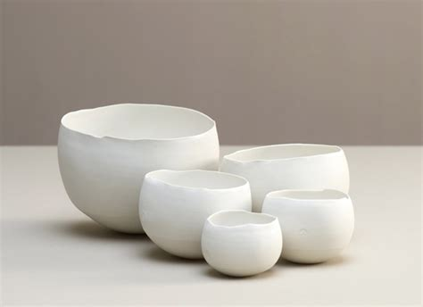 Porcelain Creations By Nathalie Derouet