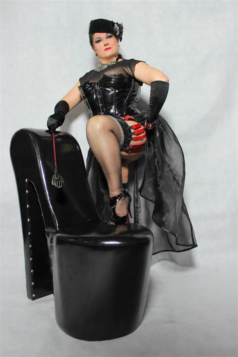domina lady allegra koeln das atelier