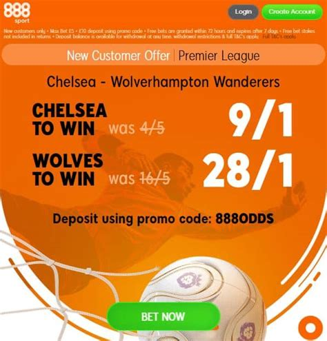 888Sport Price Boosts: Best Price Boosts for Football Today
