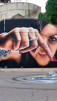 This Streets Artist Creates Stunning 3D Art That Interacts ...