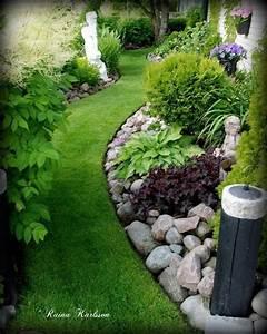 cote de la maison deco pinterest jardins beautiful With beautiful amenagement de jardin avec des pierres 5 allees de jardin creatives pour votre exterieur archzine fr