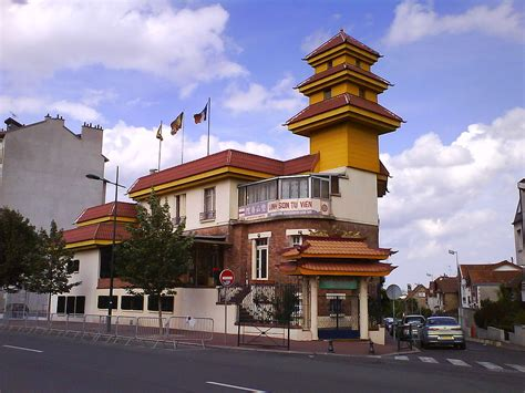 salle de sport joinville le pont temple bouddhique linh wikip 233 dia