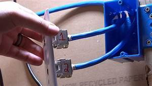 More House Ethernet Wiring  P2 Of 3