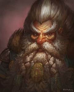 Warhammer Fantasy - Grombrindal the White Dwarf by ...