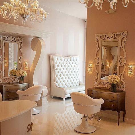 Decoration For Salon - brittesh18 mua studio salon decor