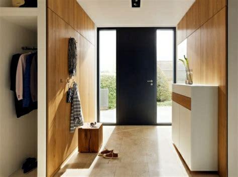 Corridor modern design ? offering wood furniture storage