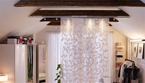 Kurze Vorhänge Ikea by Trennwand Ikea Table Basse Relevable