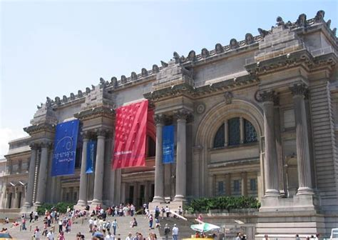 metropolitan museum of museum new york city new york united states britannica