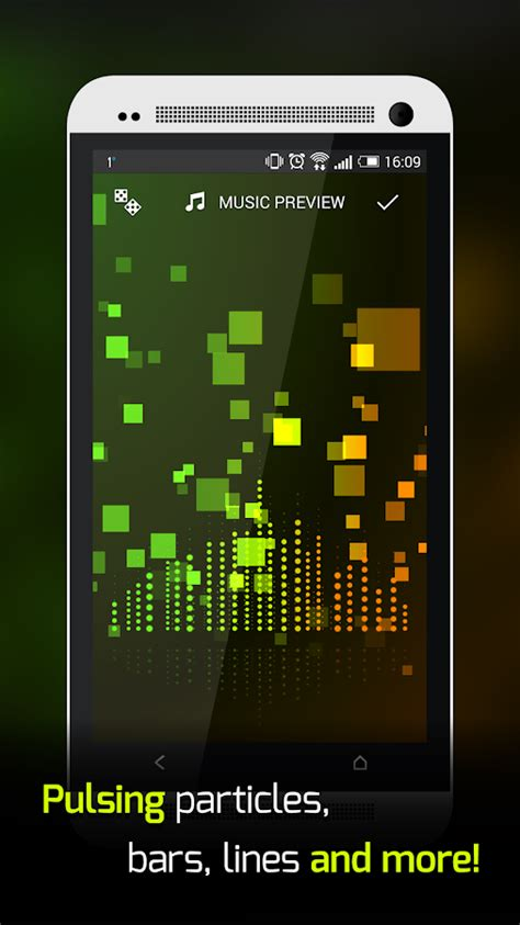 blw  visualizer wallpaper android apps  google play