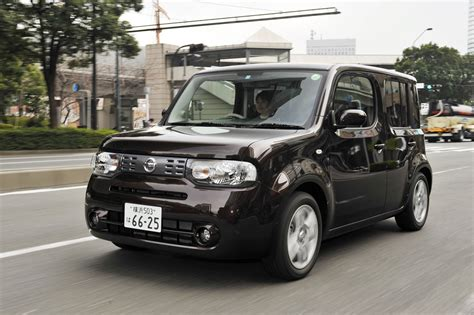 cube cars nissan cube new cars reviews auto express