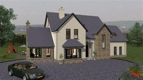 Irish House Plans, Buy House Plans Online, Irelands Online