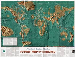 US NAVY MAP of the FUTURE is this NOW?? - THE REAL SIGNS ...