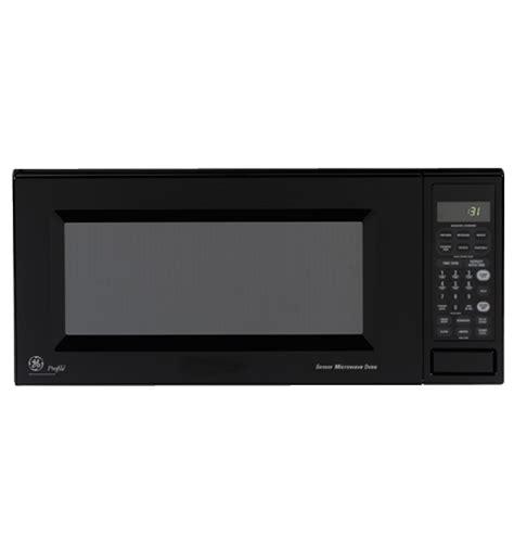 ge profile spacemaker ii microwave oven jembf ge