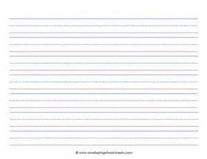 lined paper  kindergarteners bing images