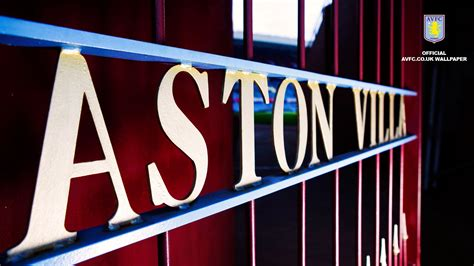 Aston Villa FC Wallpaper and Backgrounds #AstonVillaFC ...