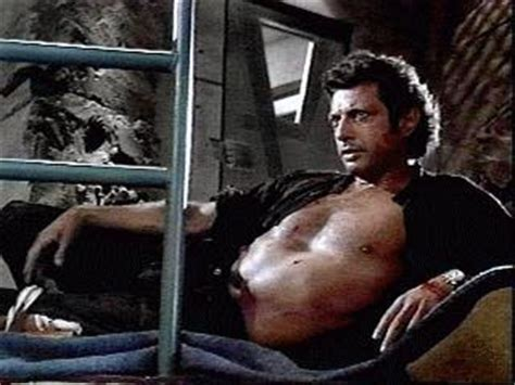 savage brothers jeff goldblum  godfather  seduction