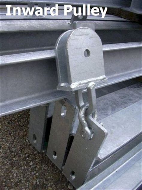 Boat Lift Cradle Beams by Boat Lift Cradle Beams Boat Lift World