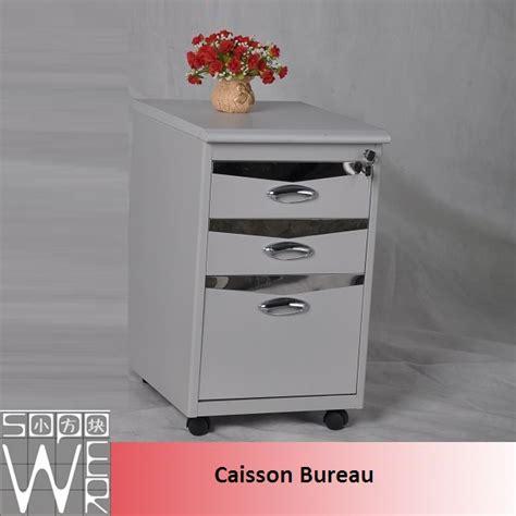 caisson bureau blanc laque caisson bureau blanc laque conceptions de maison blanzza