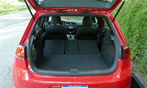 Gti Cargo Space by 2015 Volkswagen Golf Gti Pros And Cons At Truedelta